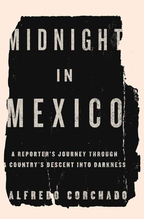8 books on the crisis in mexico