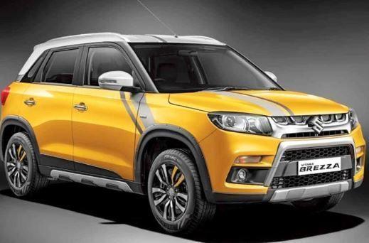 Suzuki Vitara Breeza 2019 Overview Review Specifications