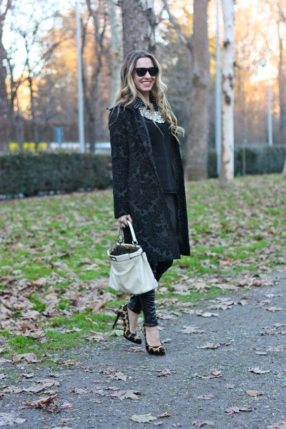 #fashion #fashionista Laura BarbieLaura - fashion blog-: Birthday-travel girl...