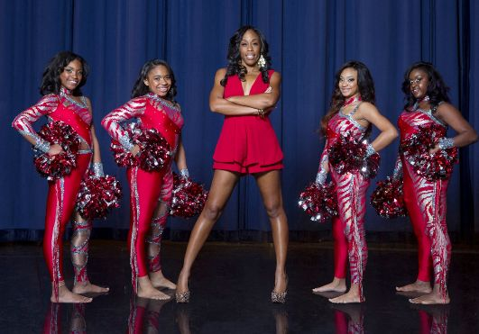 TV WATCH: MISS D AND THE DANCING DOLLS ARE BACK! BRING IT! 2 PREMIERES THIS JANUARY - Black Celebrity Kids