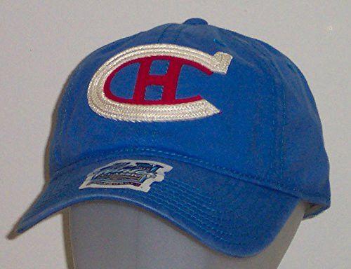 ... usa montreal canadiens vintage snapback sports specialties plain logo hat  nhl rare hats sunglasses pinterest snapback ... 42370ce8f942