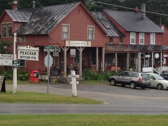 Peacham Tourism: Best of Peacham, VT - TripAdvisor