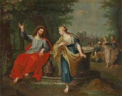 Peter Paul Rubens, Umkreis