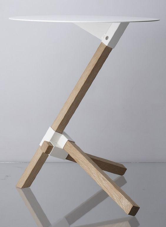 capaz podes hacer tiras de madera con vinculos como estos, capaz mas organicos, pero q te las vinculen en vez de soldaduras en metales