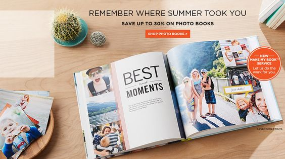 Shutterfly 20-Page Hardcover Photo Book (8x8-in.) $7.99 Shipped AC  at  shutterfly.com #LavaHot http://www.lavahotdeals.com/us/cheap/shutterfly-20-page-hardcover-photo-book-8x8-7/117783