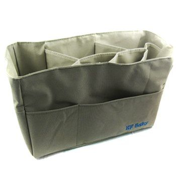 Baby Diaper Bag Insert. Use a bag you already love with this upgrade instead of buying a new diaper bag.