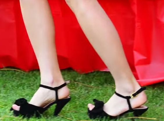 Image result for heels sinking in grass