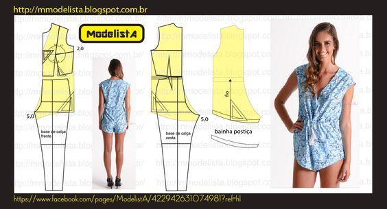 ModelistA: MACAQUINHO