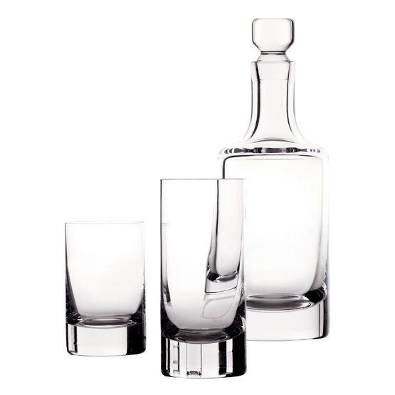 Moser Whisky glasses