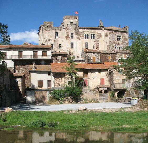 Château de Latour