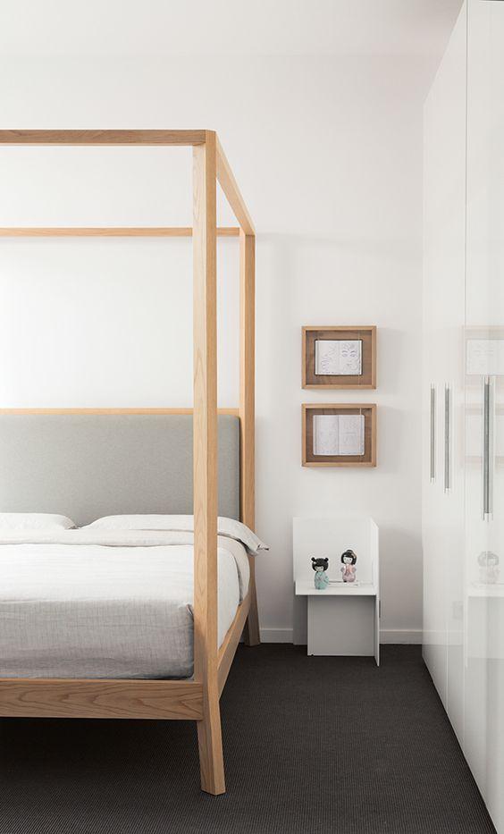 Breda Bed on Furniture Served