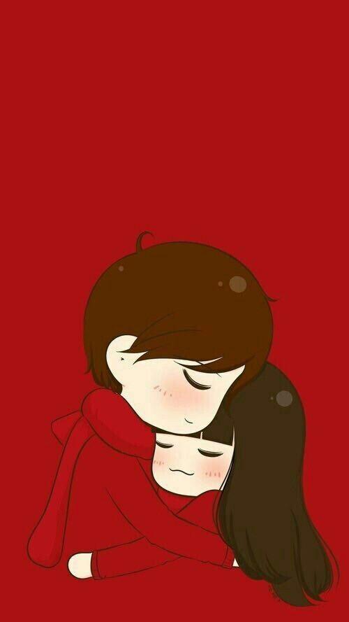Love Dps Cute Love Wallpapers Cute Love Cartoons Cartoons Love Cool cartoon love wallpaper