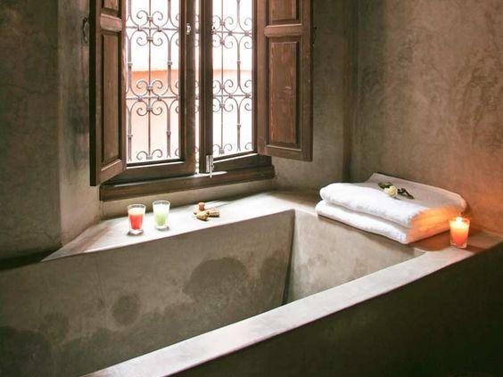 Salle de bain Mirage