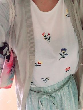 サマンサモスモスコーデ☆☆