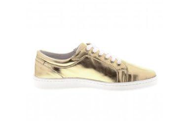 JOSEFINE - Sneaker low - gold