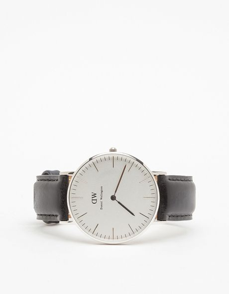 Daniel Wellington Classic Sheffield Lady - Need Supply