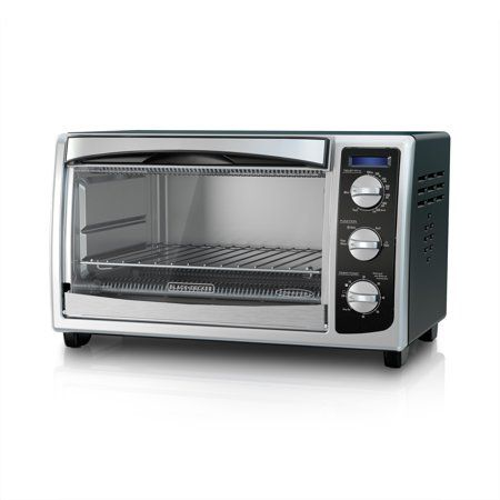 Home Stainless Steel Toaster Toaster Countertop Oven