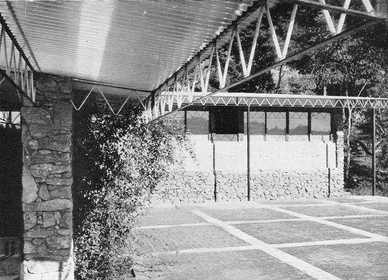 Casa Lota de Macedo Soares,© AA, n. 90