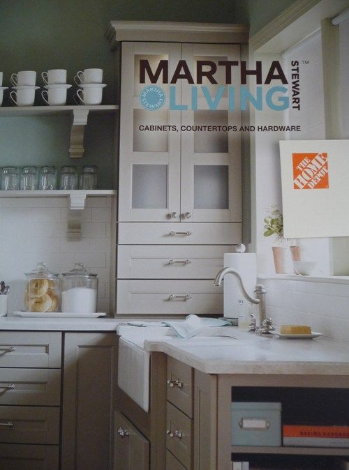 Reviews Of Martha Stewart Cabinets