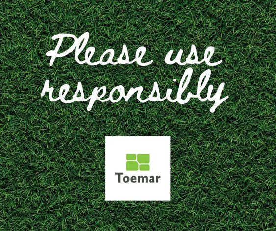 Artificial turf is like beer. It can make for an amazing and carefree weekend in summer, but you must use it responsibility... 🍻🍃🏡 #artificialgrass #landscaping #mississauga #mississaugalandscaping