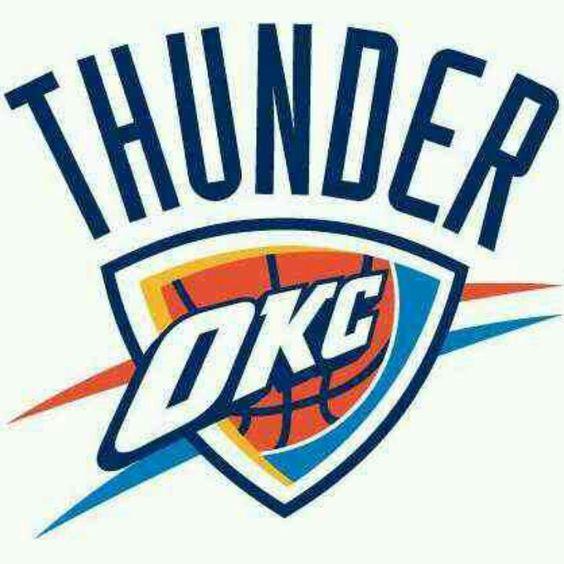 #OKCThunder #Thunderup