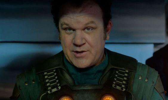 Rhonnan Dey rumoured to be in in Captain Marvel
