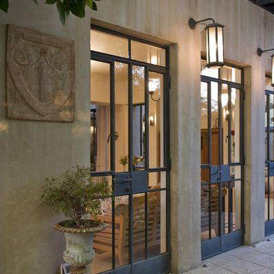 San Francisco Bay Area Metal Front Doors Design Ideas Pictures Remodel And Decor Page 2