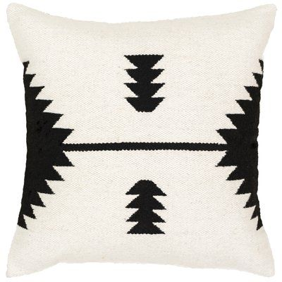 Mix and Match Indie Pattern Pillow in