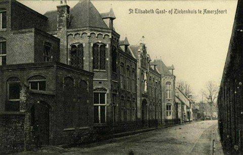 St. Elisabeth Ziekenhuis (1920)