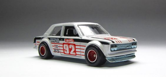 the Lamley Group: Hot Wheels Heritage: A return to form?