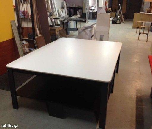 Stol Krawiecki Stoly Krojcze Na Zamowienie 7089611844 Oficjalne Archiwum Allegro Home Decor Furniture Table