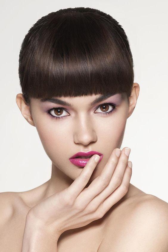 Wiener Models: Hair Makeup, Beauty Editorials, Måla Av, Att Måla