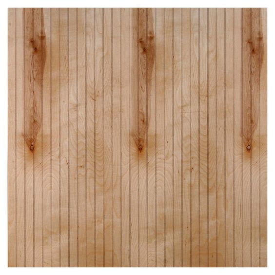 Birches Wainscoting And Wood Walls On Pinterest
