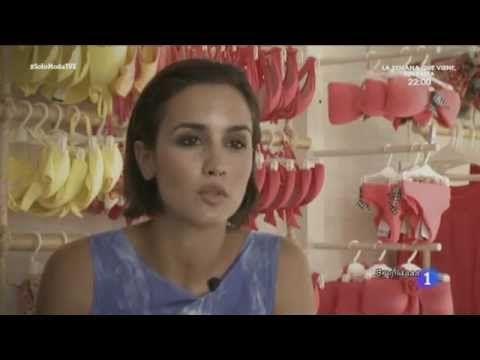 Entrevista a Megan Montaner en 'SM' [Calzedonia] - http://yoamoayoutube.com/blog/entrevista-a-megan-montaner-en-sm-calzedonia/