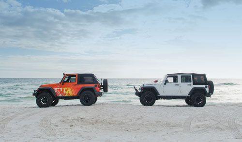 Jbj Vendor Village Jeep Beach Jam Panama City Panama Panama