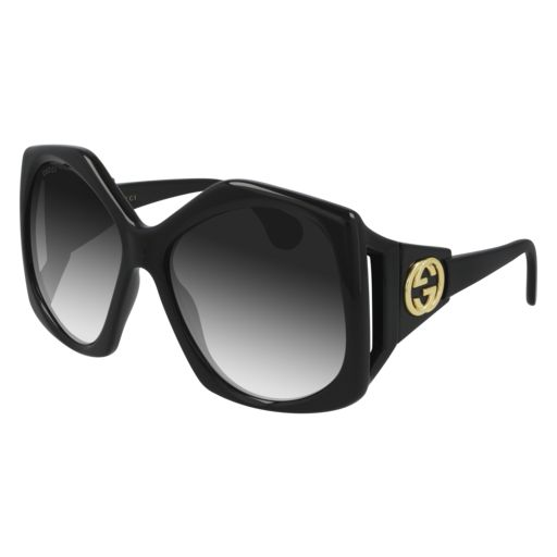 GG0875S Sunglass WOMAN INJECTION | Gucci Logo | Gucci | Brands | null | Kering Eyewear