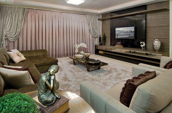 O t tulo resume a miss o assumida pelos arquitetos para o for Titulo decorador de interiores