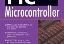 Engineering Books Pic Microcontroller Robotics Books Engineering