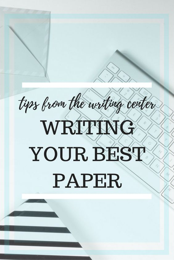 college essay writing tips