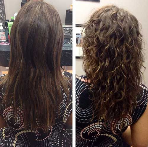 Perms For Thin Hair Elegant 20 Perm Styles Perms For Thin Hair Hair Styles Permed Hairstyles Thick Hair Styles