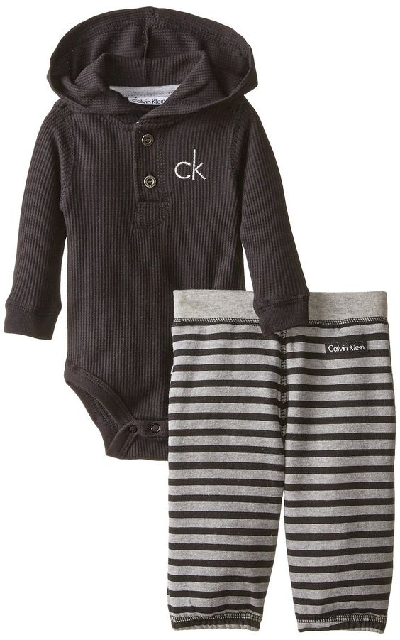 newborn black pants