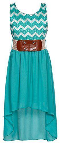 Wonder Girl Big Girl's Lace & Lurex Hi-Low Dress, http://www.amazon.com/dp/B00LSXX6CM/ref=cm_sw_r_pi_awdl_Qoa3ub1FBNW43