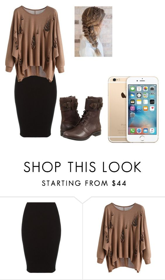 """Untitled #144"" by chanel-xoxo123 on Polyvore featuring UGG Australia and apostolic"