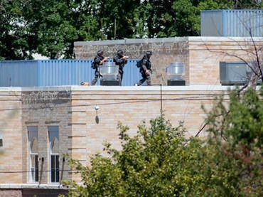 Gunman, six hostages dead after Wisconsin Sikh temple siege - http://www.PaulFDavis.com/diversity-speaker (info@PaulFDavis.com)