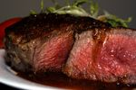 The guide to steakhouses in NYC according to EaterNY, 2011