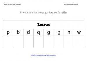 Materiales especialmente indicados para alumnos con Dislexia y déficit de atención. 100Actividades
