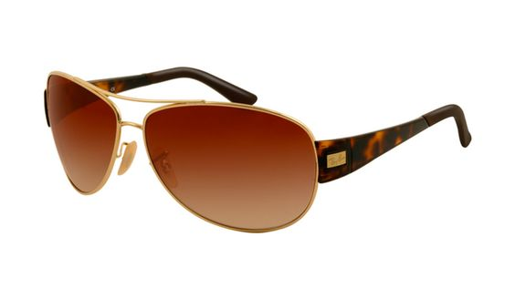 Ray Ban RB3467 Sunglasses Gold Frame Brown Gradient Lens - Up to 86% off Ray ban sunglasses for sale online, Global express delivery and FREE returns on all orders. #rayban #sunglasses #cheapraybansunglasses #mensunglasses #womensunglasses #fakeraybansunglasses