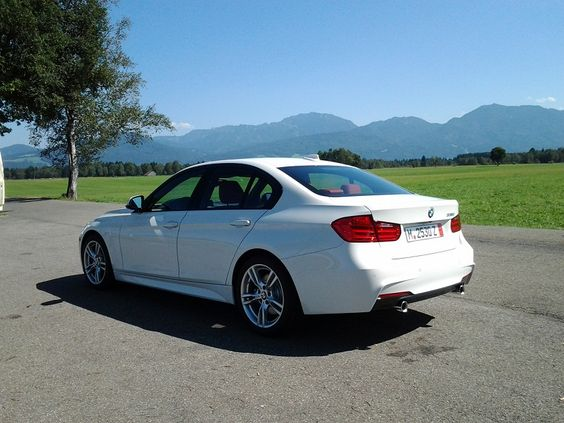 AW 335i M Sport European Delivery - 20 Aug, 2012 - PICS - BMW 3-Series Forum (F30 / F32) | F30POST