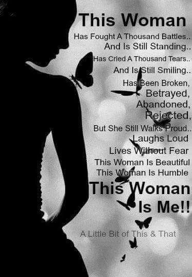 Domestic Violence Awareness!
