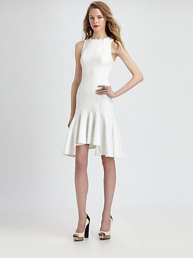 Saks Fifth Avenue Fashion Star Sheath Dress by Hunter Bell | #Sale originally $206.00 NOW $123.60 | #Chic Only #Glamour Always